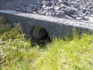 obložení potrubí